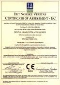 Сертификат за съответствие